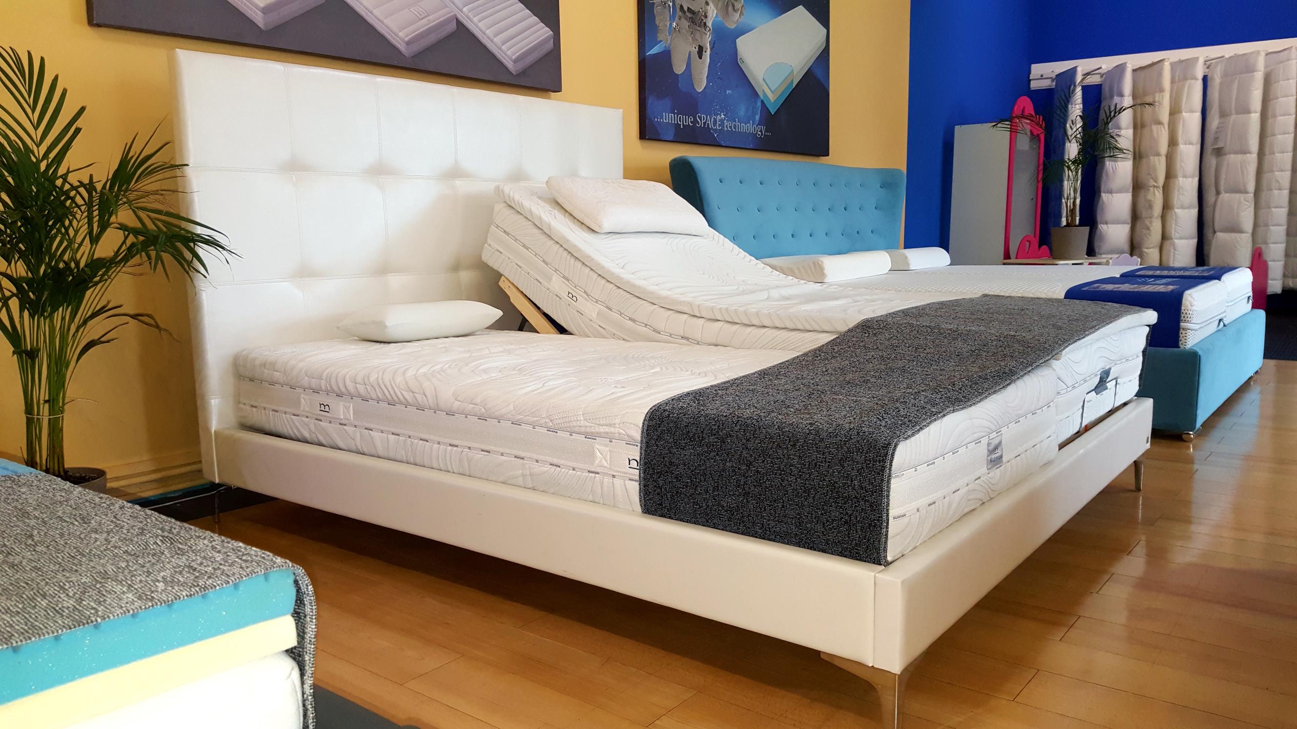 Materassi.pl łóżka i materace