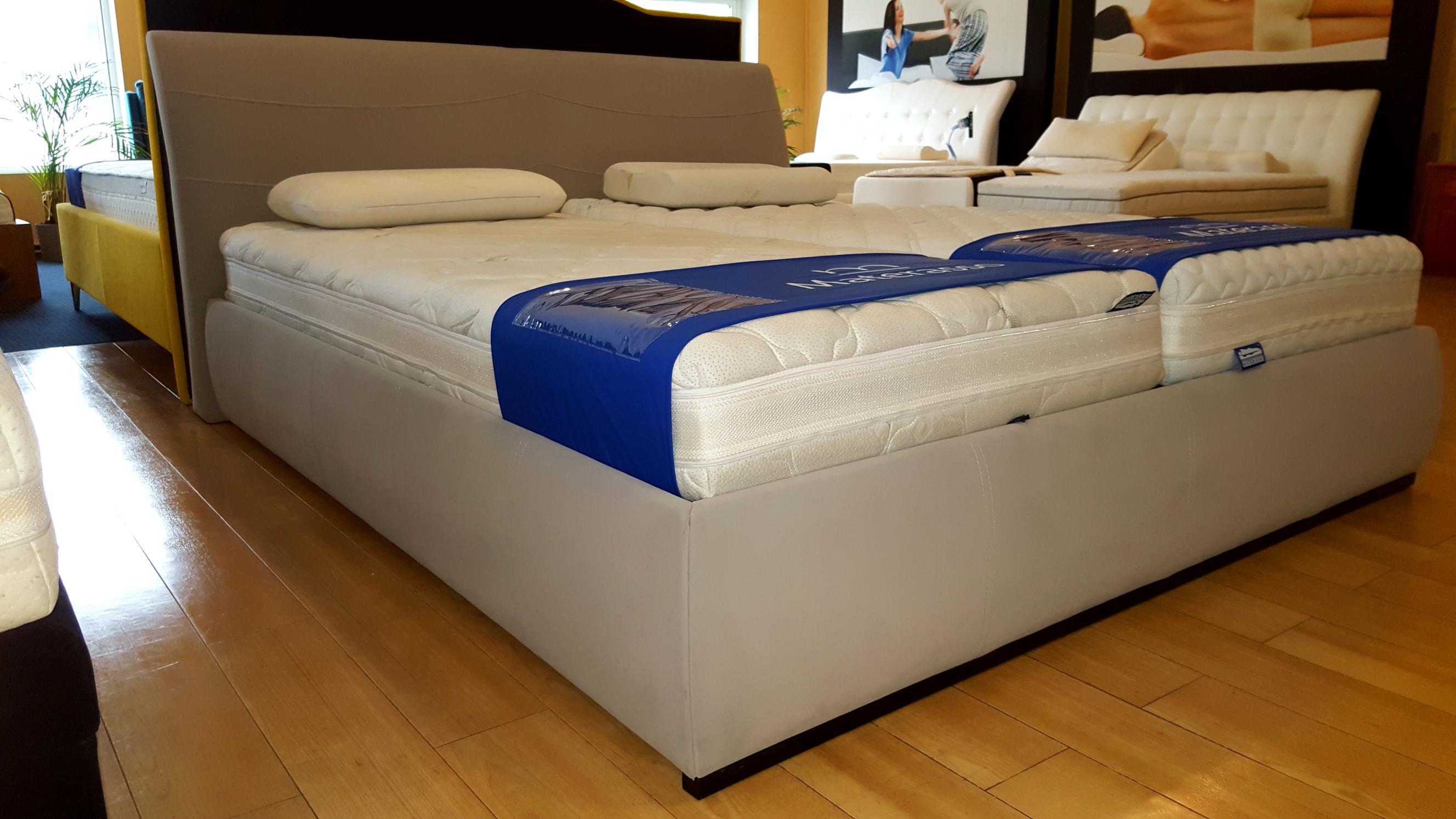 Materassi łóżko Stolwit